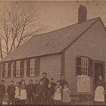 image of Connecticut Schoolhouse