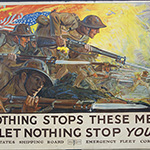 "image of ""Nothing Stops These Men. Let Nothing Stop You."""