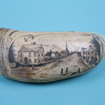 image of Scrimshaw Tooth, Street Scene