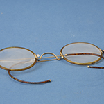 image of Tortoise Shell Eyeglasses