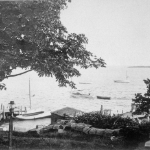 image of Town & W. Morgan's Docks, Noank, CT