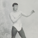 "image of Portrait of a Boxer, ""Finnegan"""