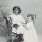 image of Portrait of the Children of Mrs. Fred E. Newton
