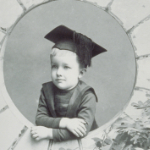 "image of Portrait of Young Child, ""Ed Smith"""