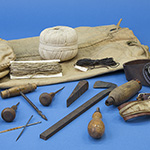 image of James E. Taylor's Tools