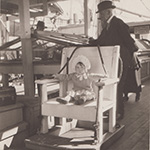 image of Child in the Gamming Chair