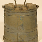 image of Whaleboat Provision Cask
