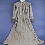image of Rebecca Benson's Dress