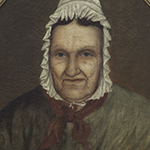 "image of Portrait of ""Mother Bailey"""
