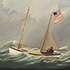 tumbnail of: Painting of Whaleboat <em>New Bedford</em>