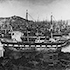 tumbnail of: San Francisco harbor, Circa 1851