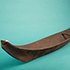 tumbnail of: Model of Dugout Canoe