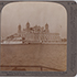 tumbnail of: Stereograph Card of Ellis Island