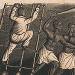 image of The Capture of the <em>Amistad</em>